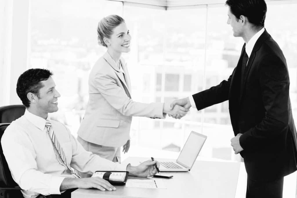 Тренинг «Эффективный переговорщик: Тактики, способы и методы победы»