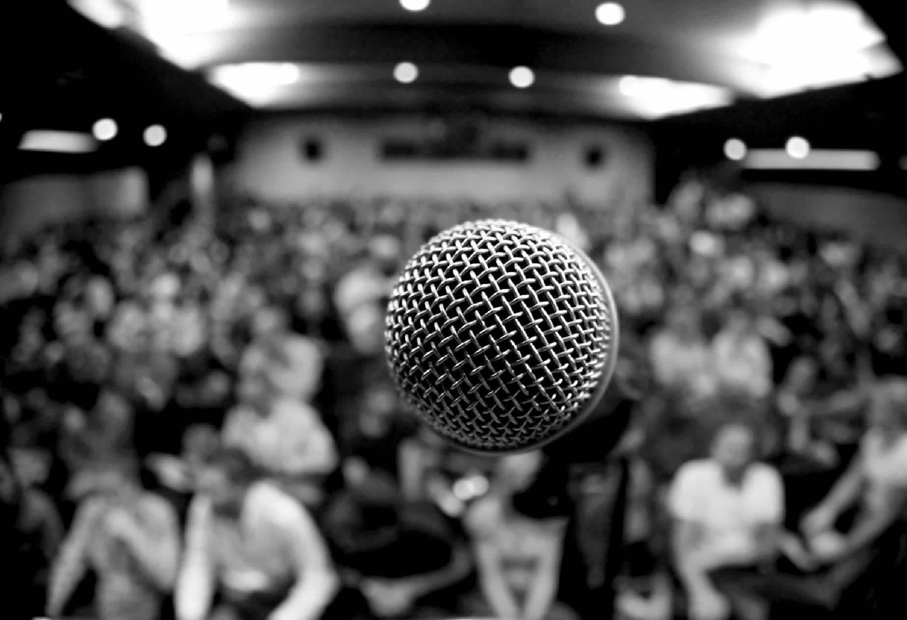 Тренинг: «Ораторское мастерство и эффективная презентация в бизнесе»