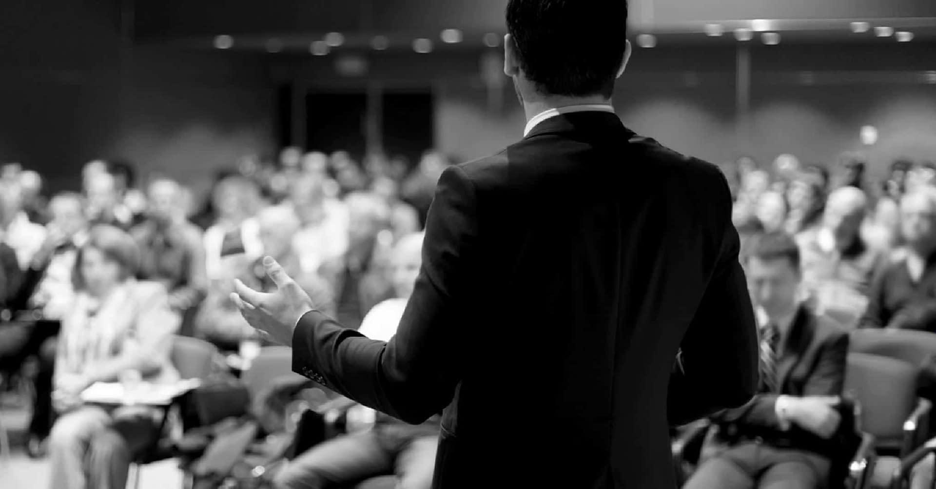 Тренинг: «Ораторское искусство в бизнесе»