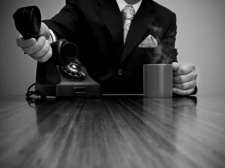Тренинг: «Эффективные продажи по телефону»