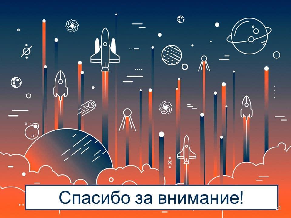 """Бизнес-игра """"Орбитальная станция"""""""